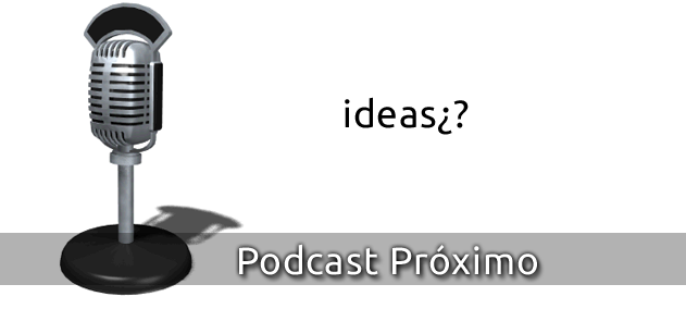 Podcast Proximo